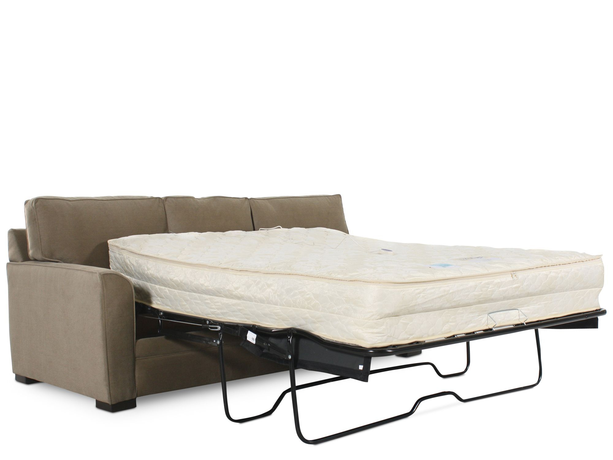 Exceptionnel Sleeper Sofa With Air Mattress Image HD