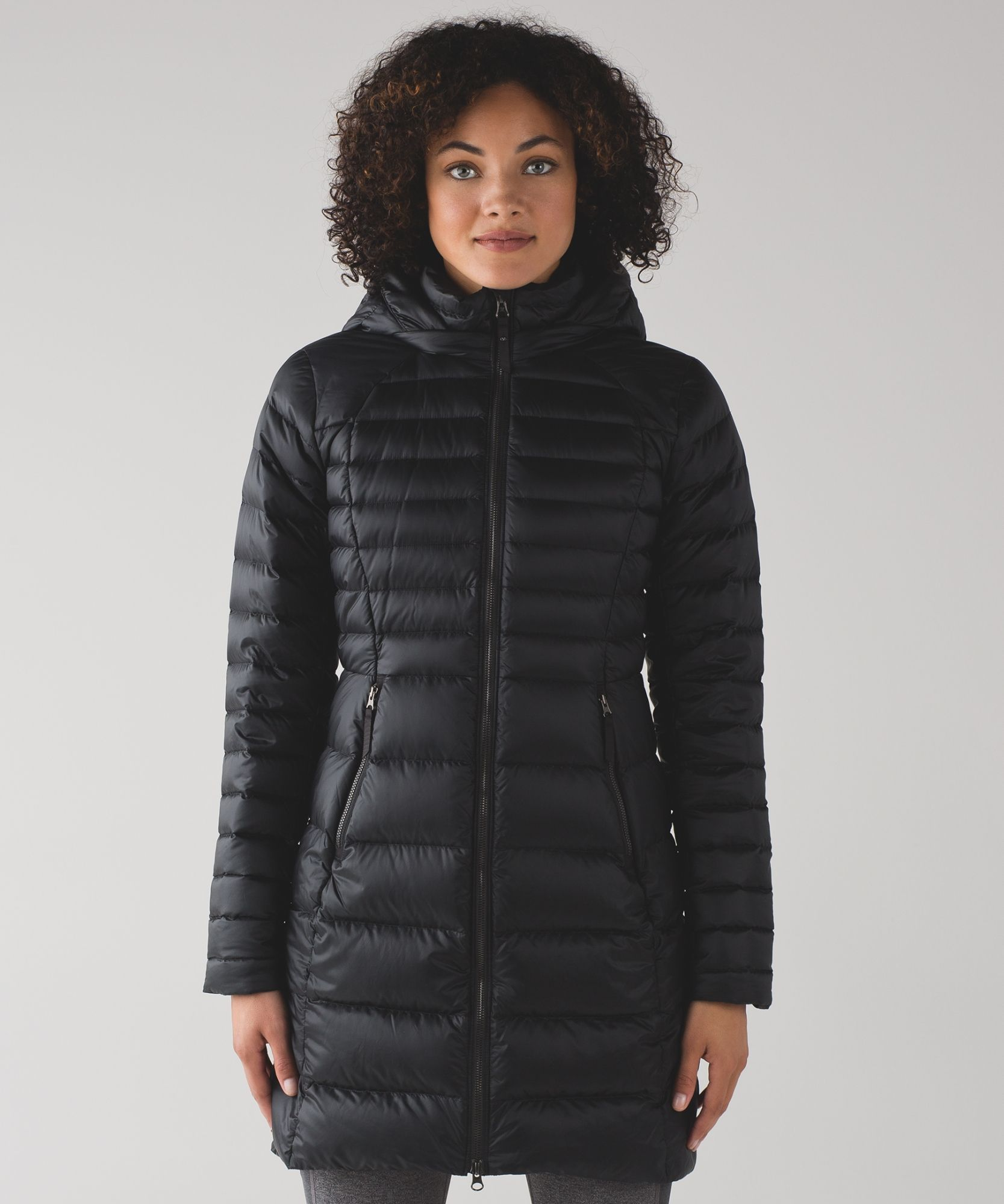 335a24a2a9b All the fluff without the puff—this down jacket was designed to keep you  warm