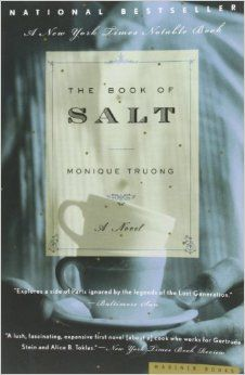 The Book of Salt by Monique Truong, 2003