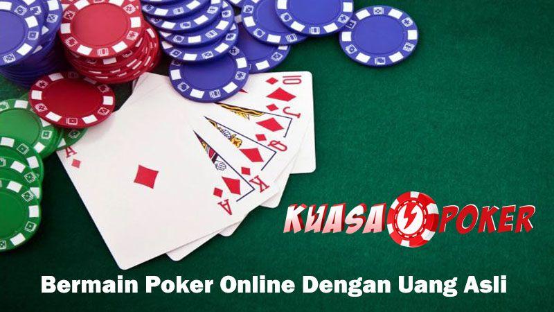 Trik Main Poker Online Uang Asli