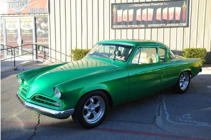 available really cheap more photos 1954 Studebaker Commander | Great Rides | Cars, Cars ...