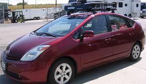 Basket Roof Rack Toyota Prius Roof Rack Prius