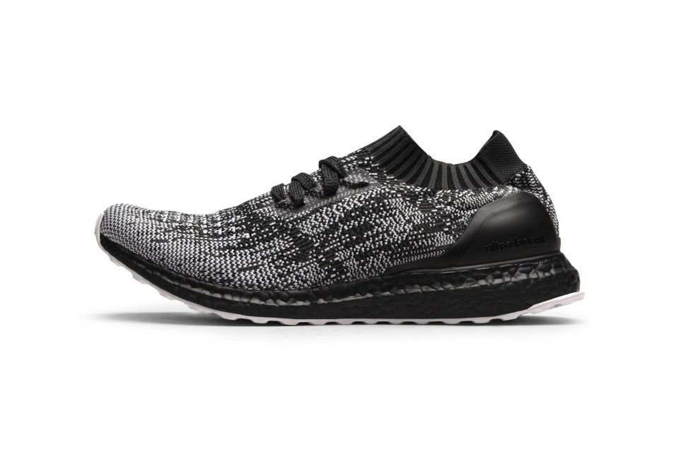 74ea45c4a6f A new Uncaged colorway is set to hit shelves alongside the UltraBOOST 3.0