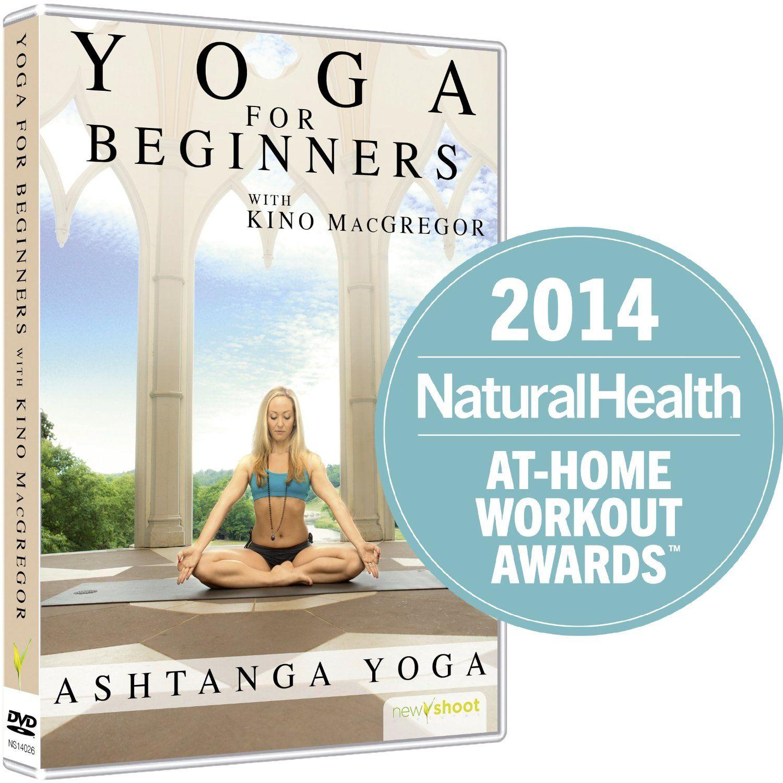 Yoga For Beginners With Kino Macgregor Ashtanga Yoga Amazon Co Uk Kino Macgregor Chri Yoga For Beginners Yoga Sequence For Beginners Ashtanga Vinyasa Yoga