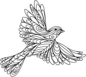vogel tattoo vorlagen pinterest vogel vorlagen. Black Bedroom Furniture Sets. Home Design Ideas