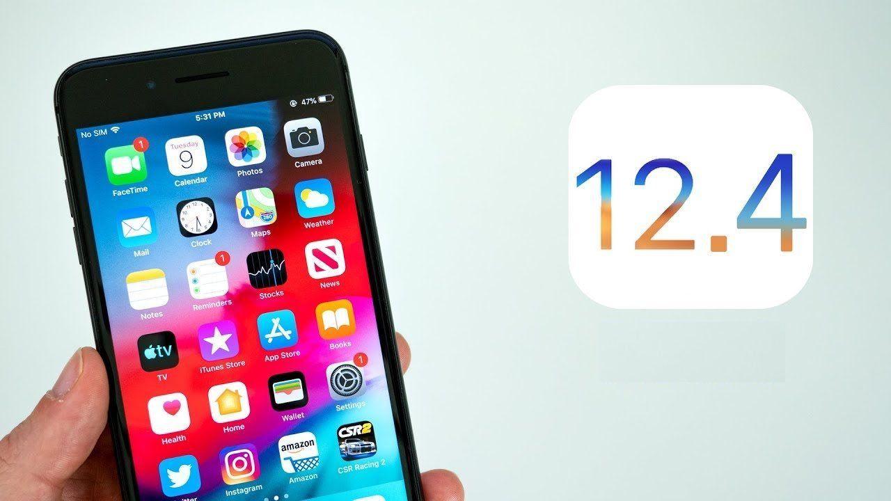 Remove iCloud lock iOS 12.4 iPhone Unlock iphone, Icloud