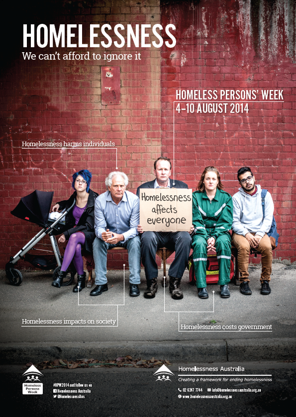 homelessness in australia Homelessness has been on the rise in australia since 2011, according to new  census data experts have described as an international.