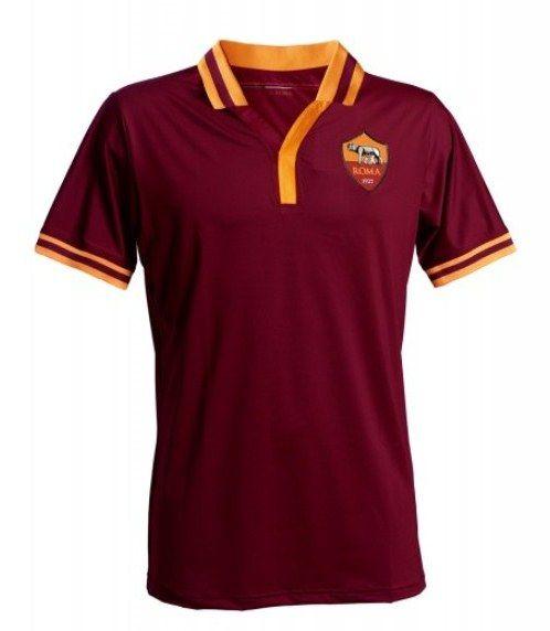 New Roma Kit 13 14 | Maglia, Maglie, Maglie da calcio