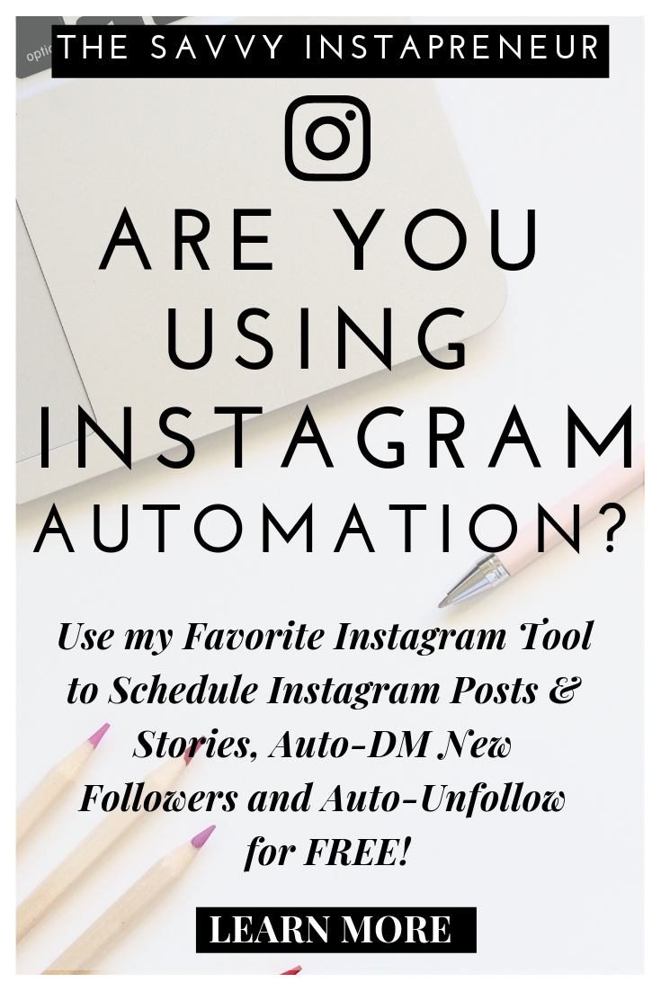 GRAMTO - My Favorite Instagram Scheduler and Automation Tool