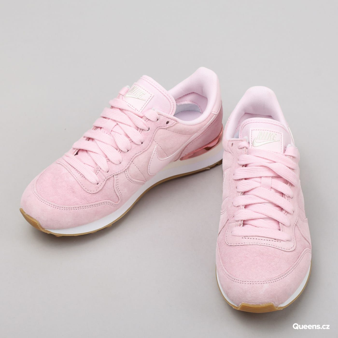 Nike W Internationalist SD prism pink   prism pink - white za 2 130 ... 4e39f1db74e