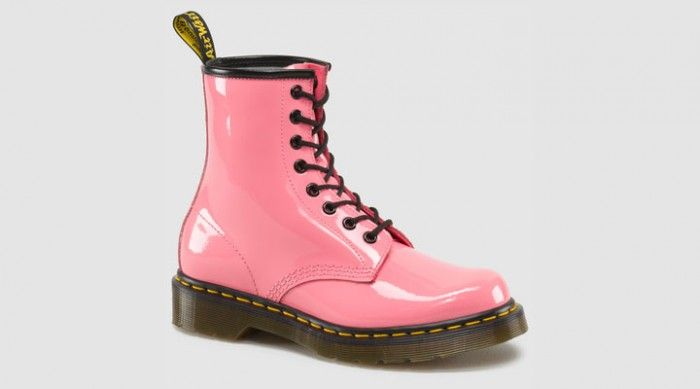 I really want a pair of dr martens.