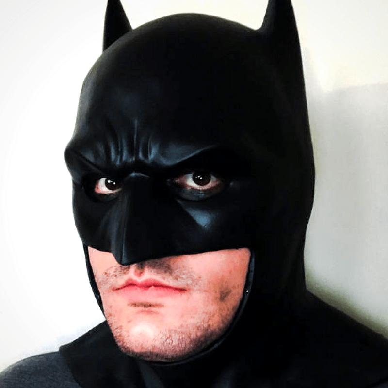Batman Hybrid Dream Cowl Batman Stuff Batman Batman Cowl Batman Cosplay