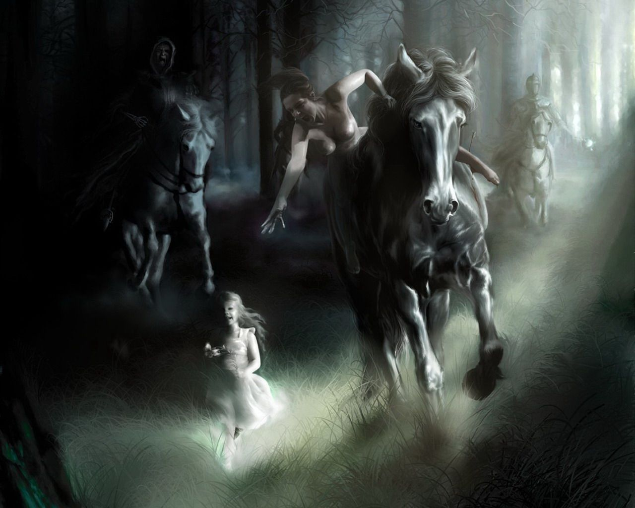 Wonderful Wallpaper Horse Gothic - 8e00afc0798613d988b8a0c135b82f31  You Should Have_1003150.jpg