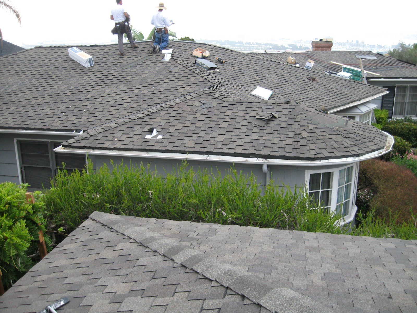 Best Types Of Roof System With Images Roofing Systems 400 x 300