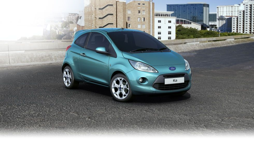2017 Ford Ka Plus Oopscars Sports Cars Car Low
