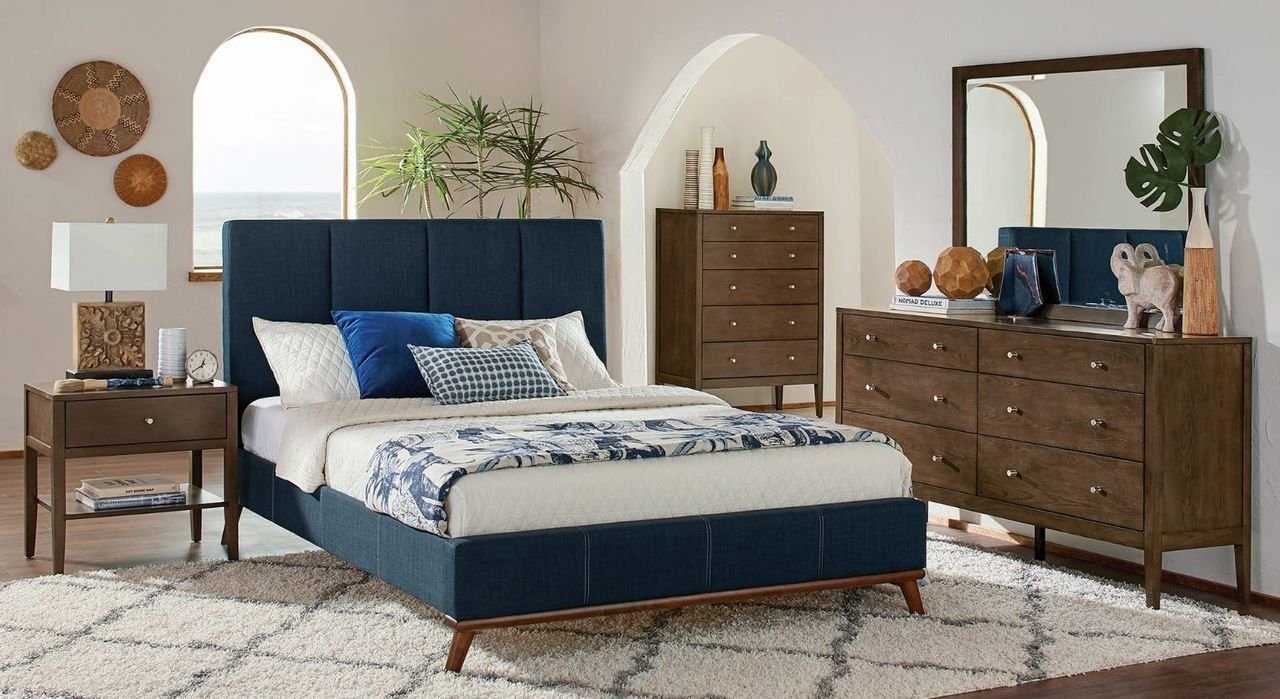 Coaster Charity Collection Bedroom Set 300626 Savvy Discount