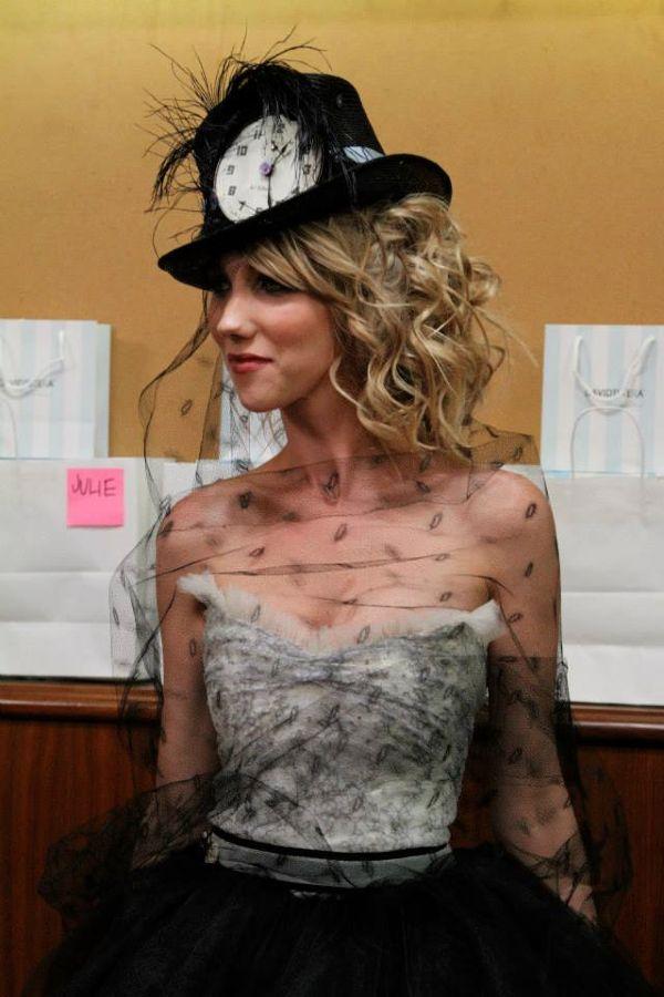 Sara's Wonderland Wedding, David Tutera Unveiled   Wonderland Wedding David Tutera