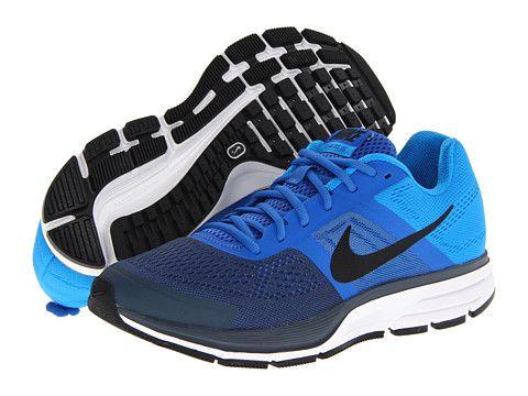 c426436517dd8 Nike Air Pegasus+ 30 Prize Blue Dark Armour Blue Blue Hero White -  Zappos.com Free Shipping BOTH Ways