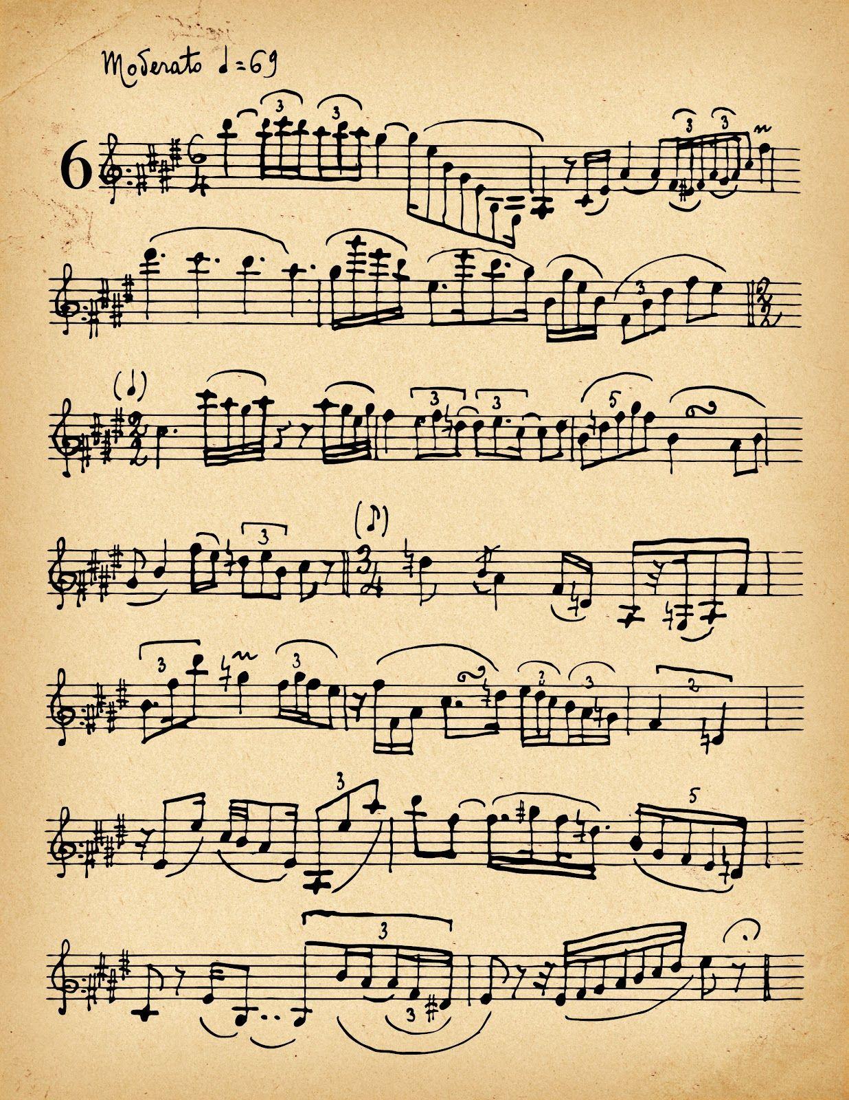 vintage Italian music | Mont  | Sheet music, Vintage italian