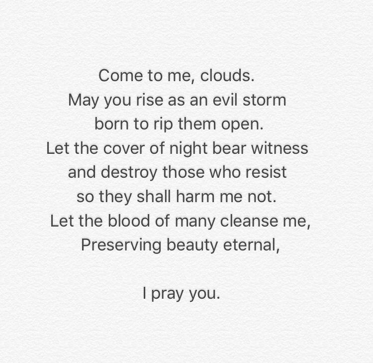 Stay Alive Movie The Elizabeth Bathory Prayer Elizabeth Bathory Countess Elizabeth Bathory Bathory