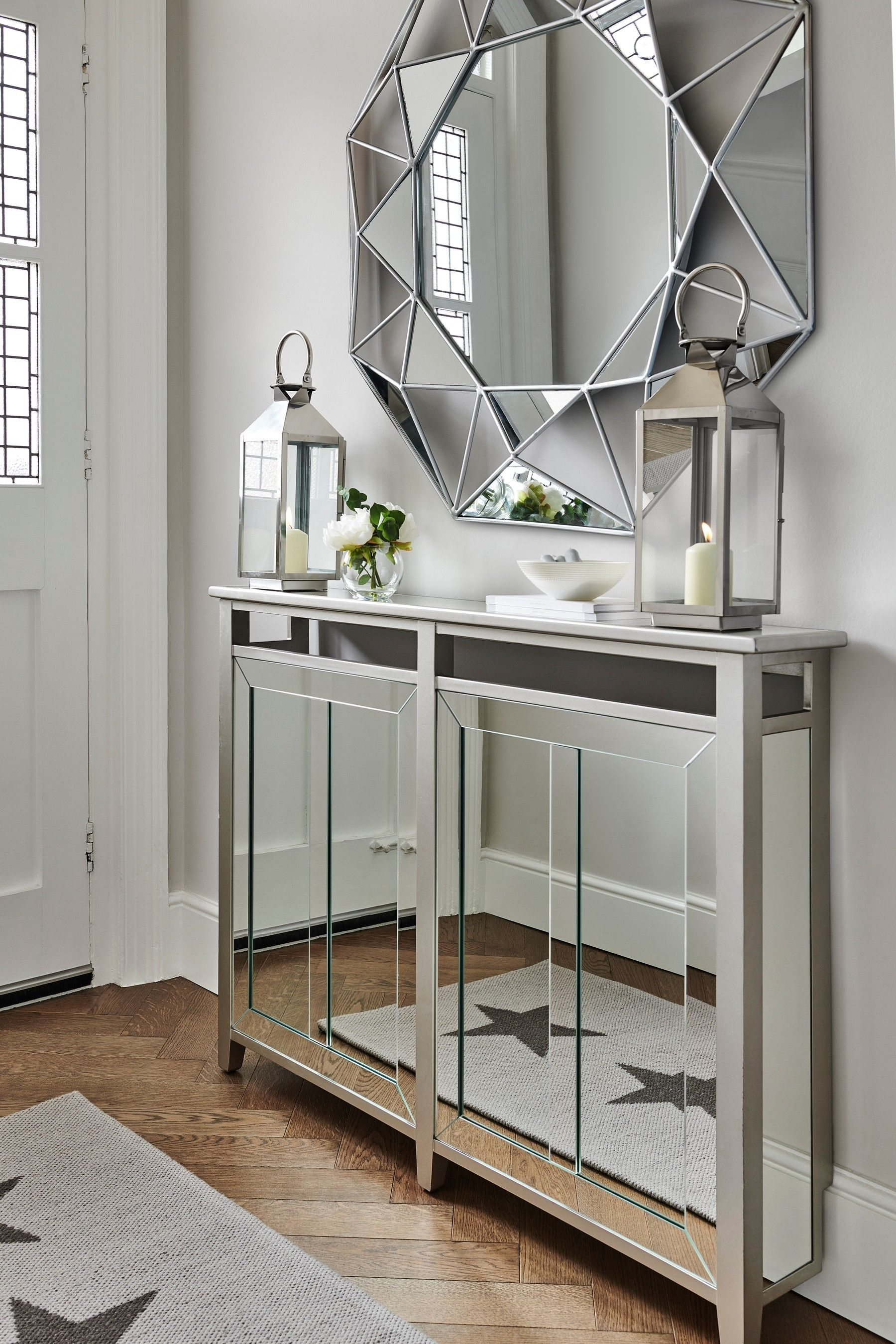 Buy Mirror Radiator Cover From The Next Uk Online Shop In
