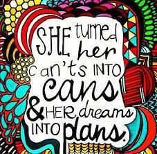 quotes dress your dreams in action - Google Search