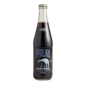 Polar Root Beer