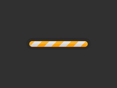Css3 Animated Loading Bar Loading Bar Progress Bar Bar