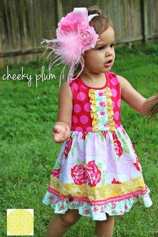XO Knit Dress – Cheeky Plum Own in a 3T | Boutique Dresses | Pinterest