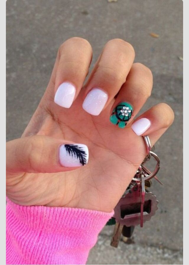 How I want to get my nails done next time!:) | Nails | Nails, Pretty ...