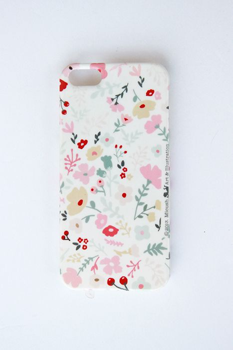 Phone case I'm crushing on....