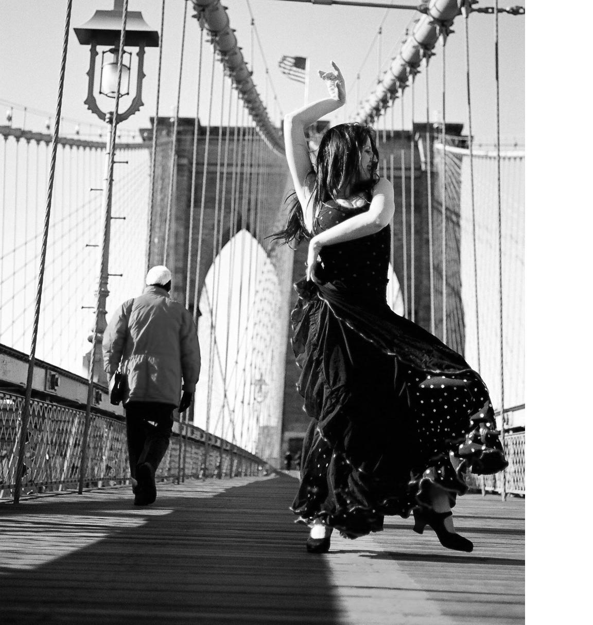María Pagés - Flamenco NYC