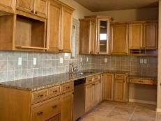 How To Make Over Your Kitchen For Less Than 500 Used Kitchen Cabinets Kitchen Cabinets For Sale Kitchen Cabinets Home Depot