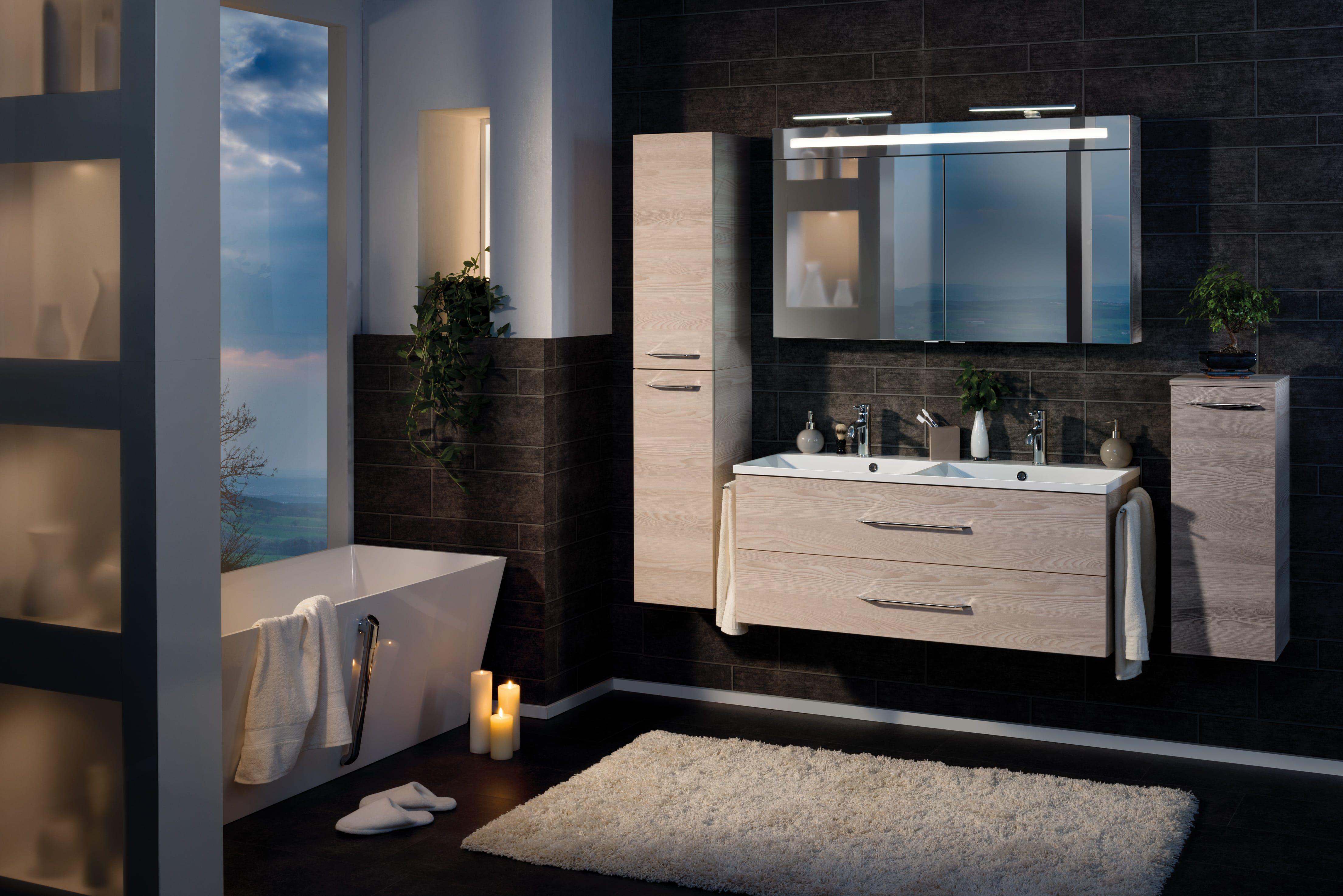 Fackelmann Badezimmer ~ Badezimmer einrichtung b clever von fackelmann badmöbel