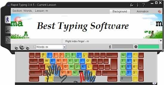 14 Best Free Typing Software for Windows 10 in 2020