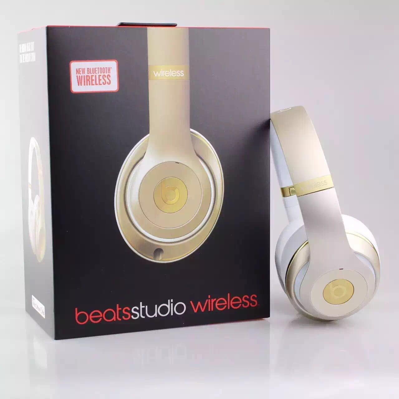 Beats Studio Wireless 2 0 Champange Wire Center 24367551110 Wiring Harness Temperature Sensor Factory Sealed Gold For Sale Pinterest Rh Com