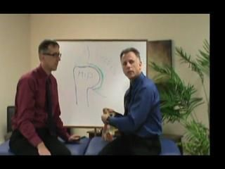Hip Pain/Arthritis: 5 Exercises to Help Your Pain  - Video