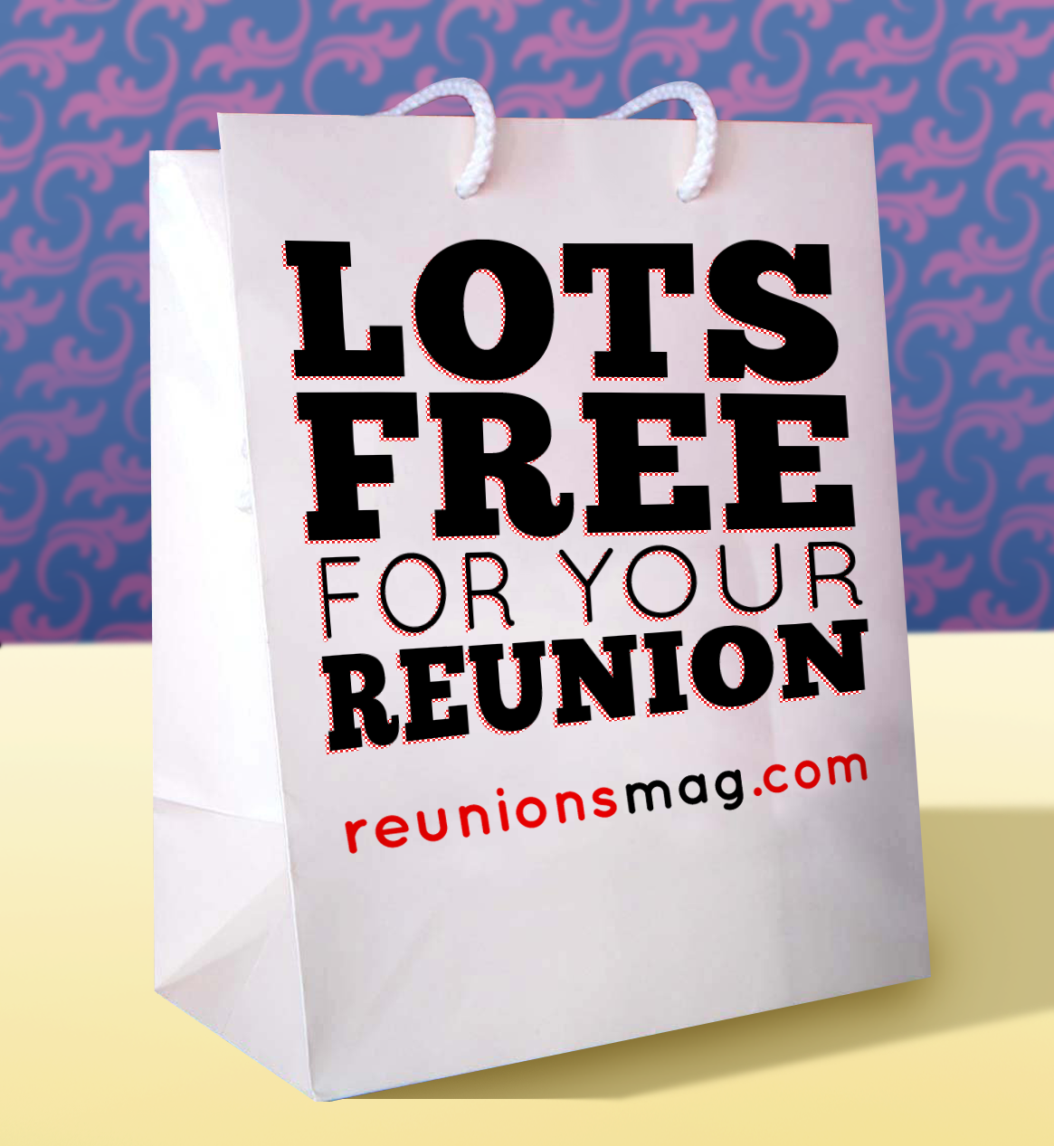 Lots Free For Your Class, Family, Or Military Reunion