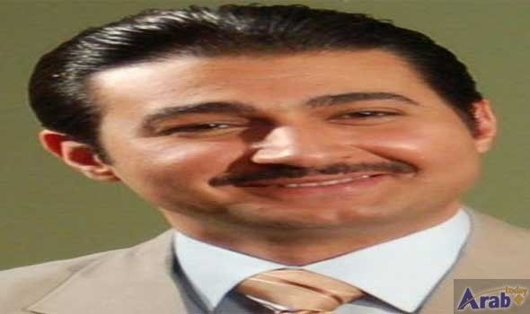 """Yasser Galal happy for success of """"President's Shadow"""""""