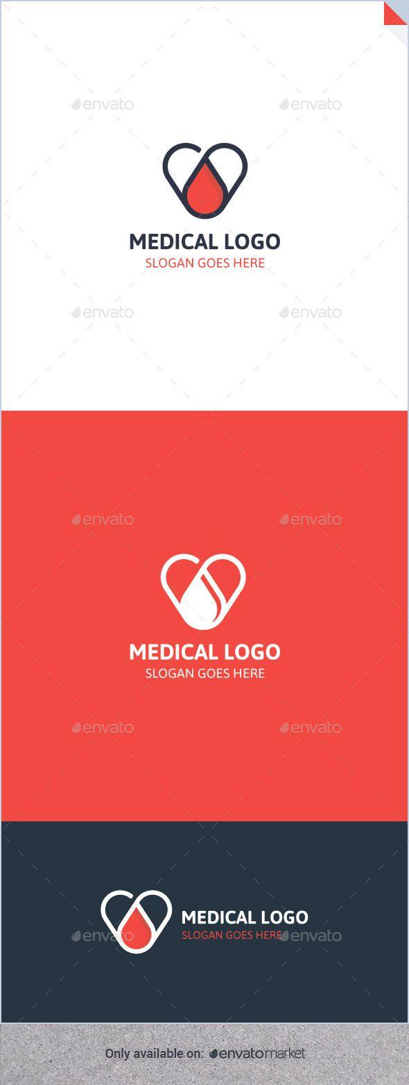 Medical design Medical Logo Medical logo