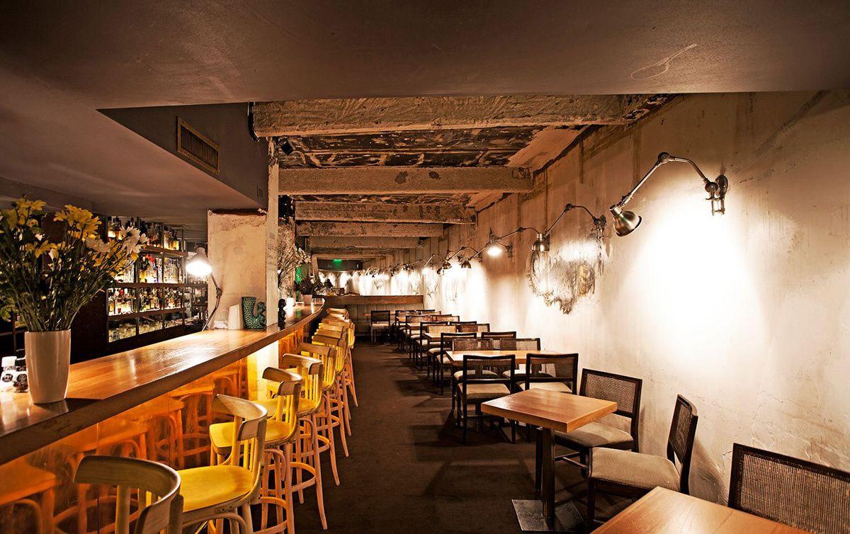 Los Mejores Beach Bars Y Coctelerias Del Mundo Buenos Aires Bar Bares Recoleta
