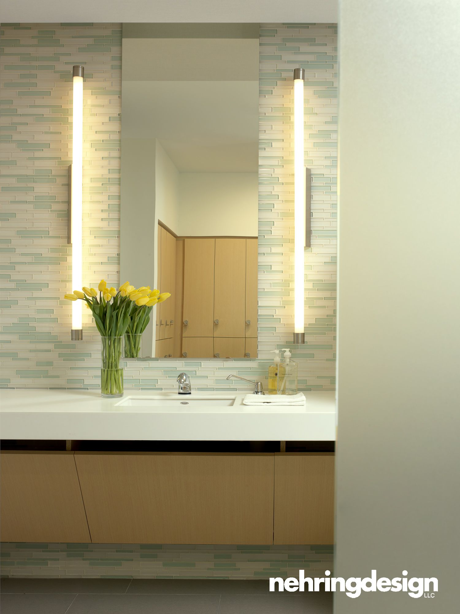 Bathroom Design Centers Best Fitness Center Locker Room Undermount Sink Maple Apron And Glass Decorating Design