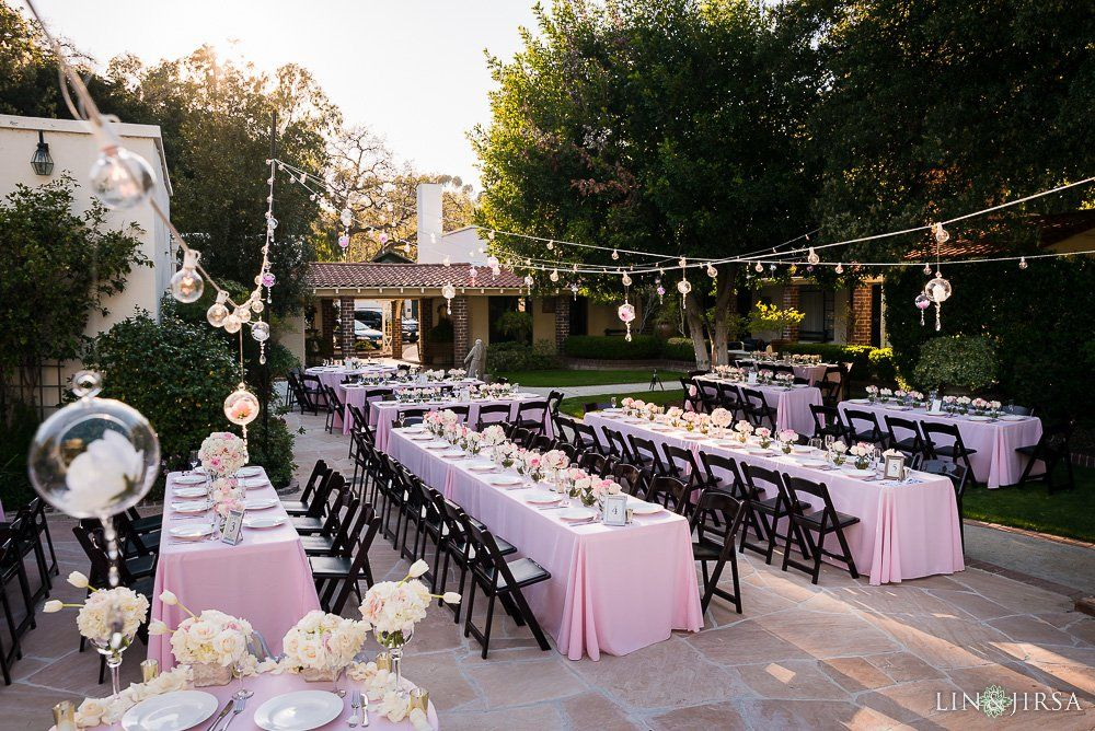 Cheap Wedding Ceremony And Reception Venues Near Me: Orcutt Ranch Wedding