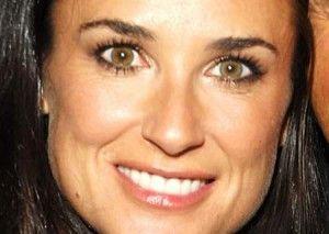 Did Demi Moore Have Plastic Surgery Celebrity Plastic Surgery