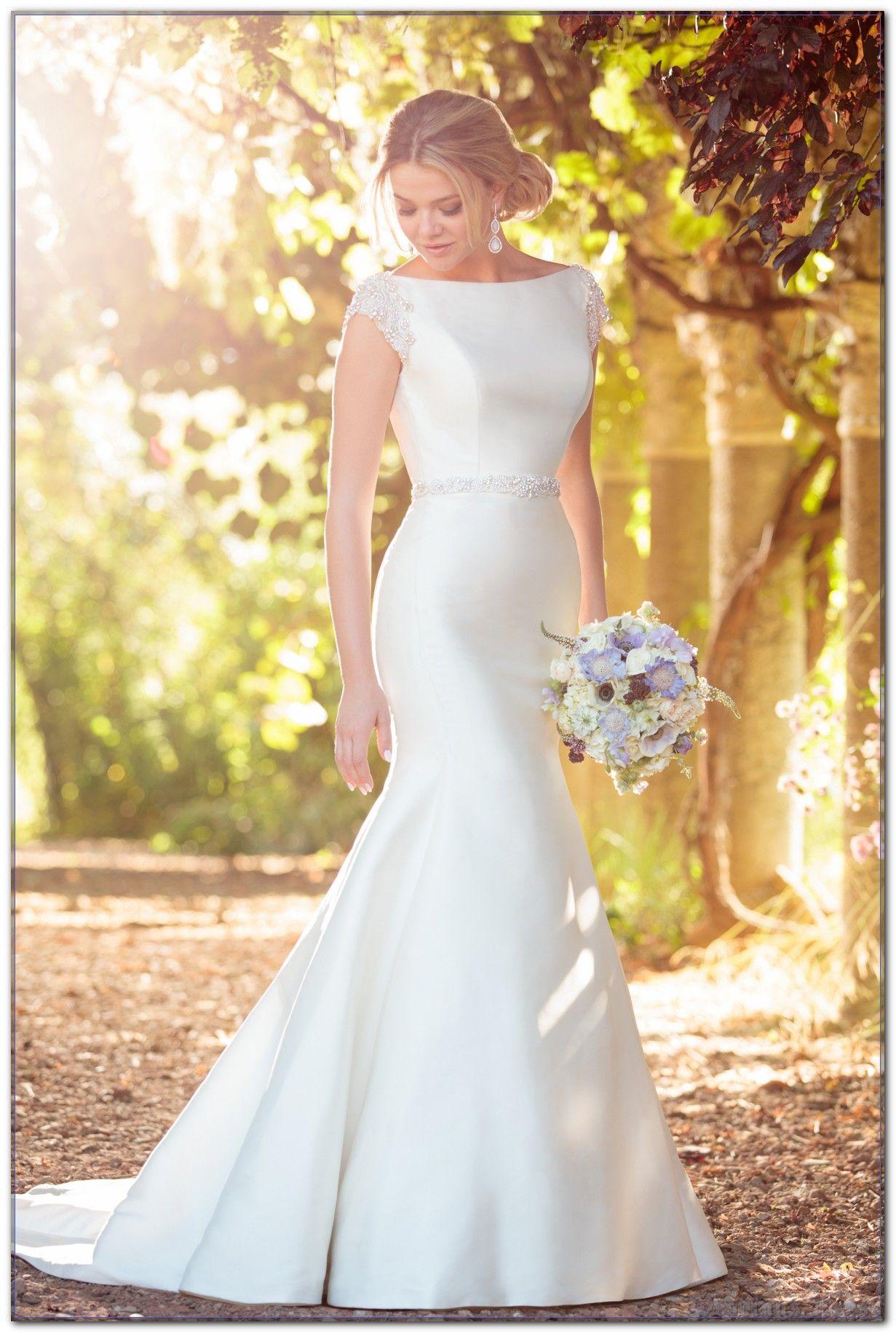 3 Weddings Dress Secrets You Never Knew