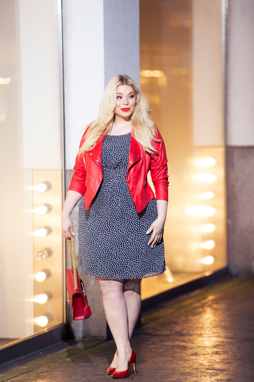plus-size-fashion:paprika - megabambi | mode große größen