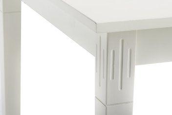 Sofabord AULUM hvit | JYSK