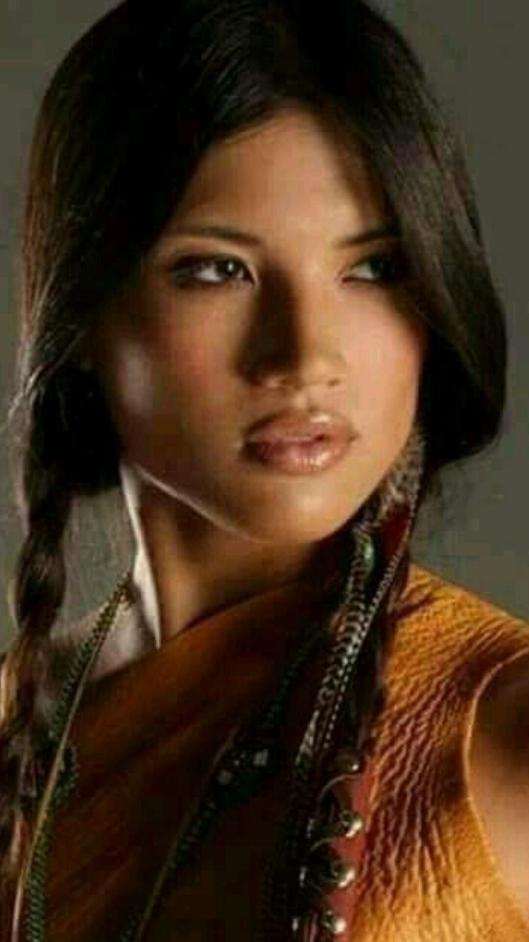 Beautiful Cherokee Women
