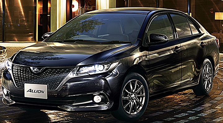 2020 Toyota Allion Review Release Date And Price Toyota Car Rent A Car