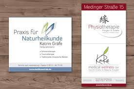 Bildergebnis Für Physiotherapie Visitenkarten
